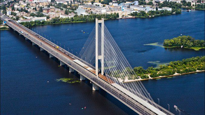 ремонт Южного моста