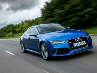Audi бьет рекорды продаж