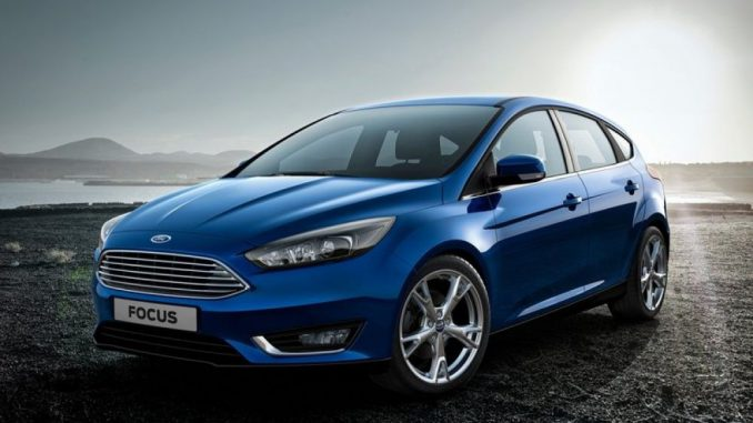 Компания Ford планирует выпуск новых моделей
