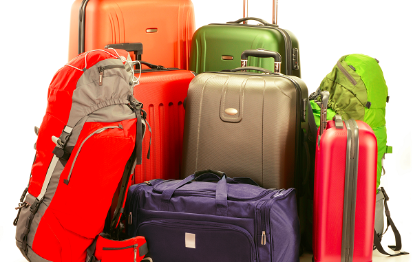 чемодан или сумку дорожную