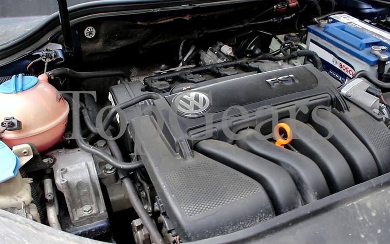 троит двигатель на холодную