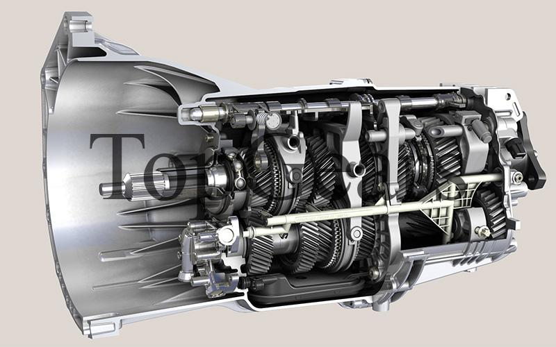 как ездить на механической коробке передач